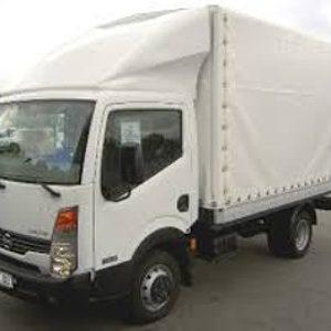 Plane und Spriegel für Nissan