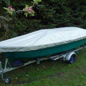 Bootsplanen und Zubehör